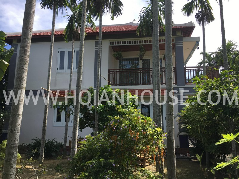 2 BEDROOM APARTMENT FOR RENT IN HOI AN (#HAA66)