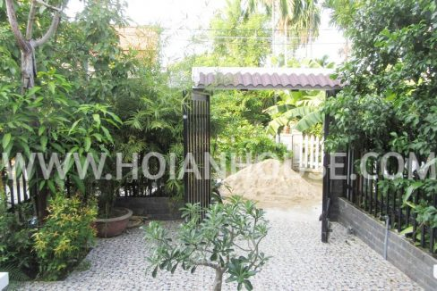 2 BEDROOM HOUSE FOR SALE IN CAM THANH, HOI AN  (#HAH51)_2