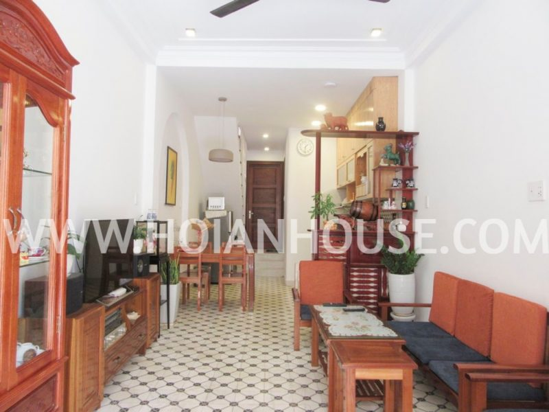 2 BEDROOM HOUSE FOR RENT IN HOI AN CENTER. (#HAH61)