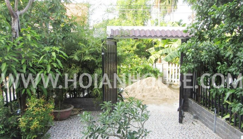 2 BEDROOM HOUSE FOR RENT IN CAM THANH, HOI AN _2