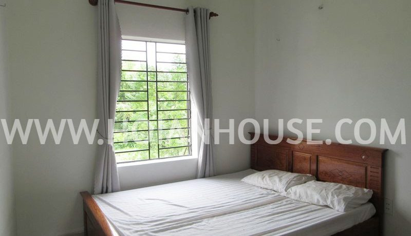 2 BEDROOM APARTMENT FOR RENT LOCATED IN QUITE AREA IN CAM CHAU_2