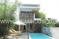 3 BEDROOM VILLA WITH POOL FOR RENT IN HOI AN