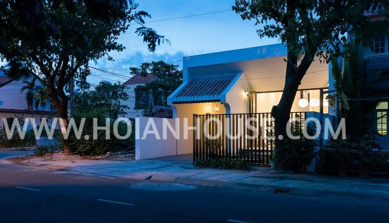 3 BEDROOM HOUSE FOR SALE IN HOI AN