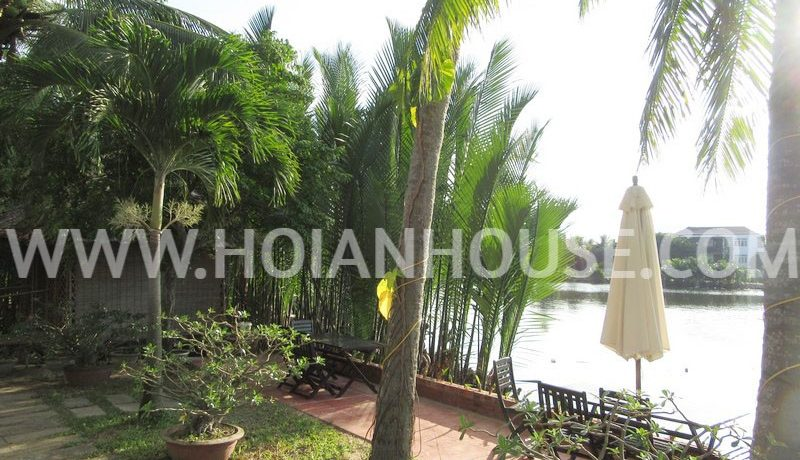 1 BEDROOM APARTMENT WITH POOL FOR RENT IN HOI AN