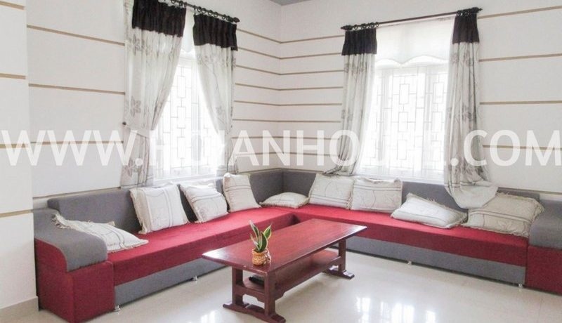 3 BEDROOM HOUSE FOR RENT IN CAM THANH, HOI AN_3