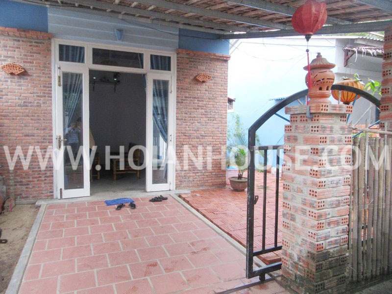 2 BEDROOM HOUSE FOR RENT IN HOI AN (#HAH57)