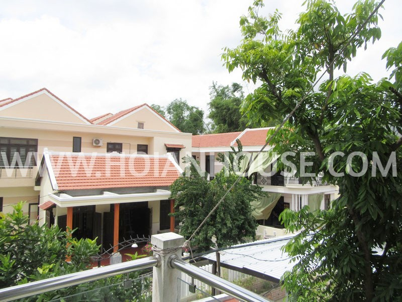 2 BEDROOM APARTMENT FOR RENT IN HOI AN (#HAA58)