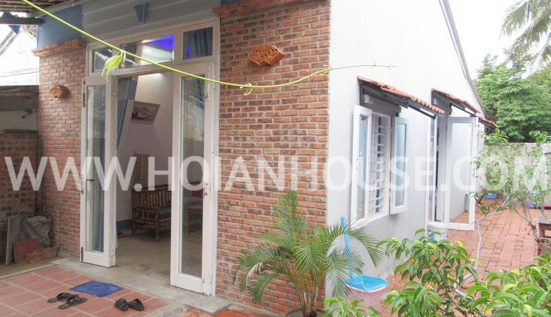2 BEDROOM HOUSE FOR RENT IN HOI AN5