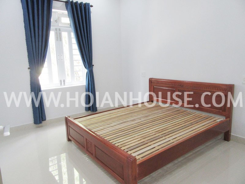 2 BEDROOM BUNGALOW FOR RENT IN QUANG NAM ( BEACH FRONT)