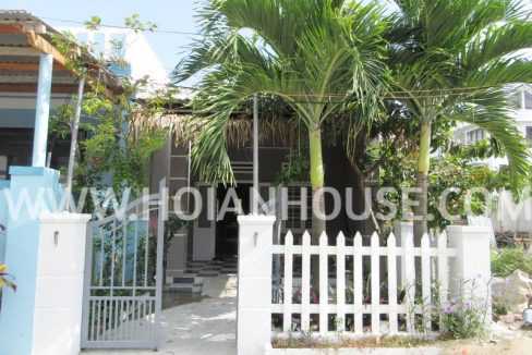 2 BEDROOM HOUSE FOR RENT IN AN BANG, HOI AN (#HAH75)