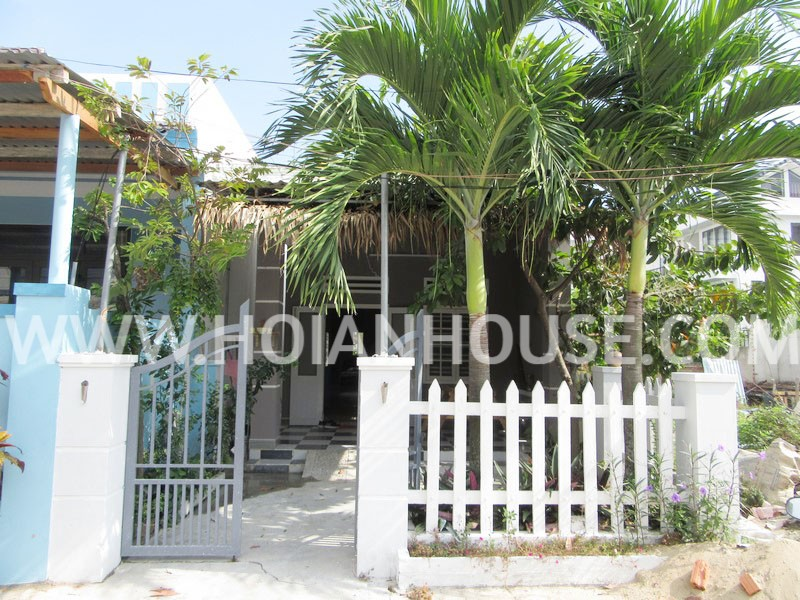 2 BEDROOM HOUSE FOR RENT IN HOI AN (#HAH75)