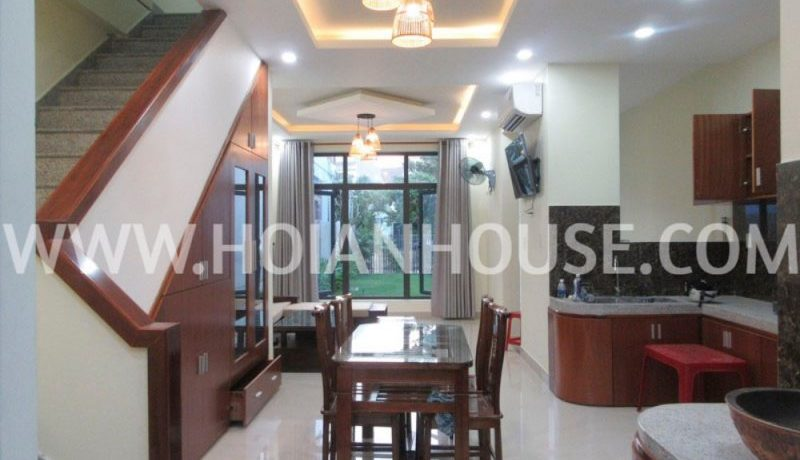 2 BEDROOM HOUSE IN AN BANG BEACH_8