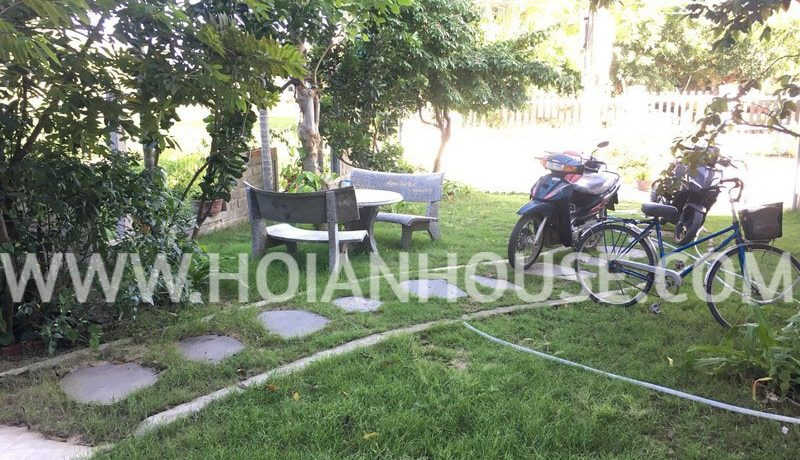 2 BEDROOM HOUSE FOR RENT IN HOI AN_8