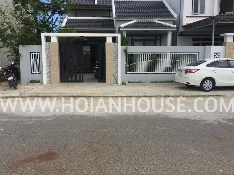 HOUSE FOR SALE IN HOI AN (#HAS04)