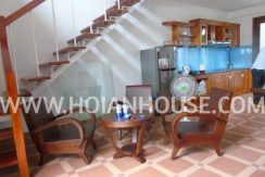 1 BEDROOM HOUSE FOR RENT IN CAM CHAU, HOI AN (#HAH102)