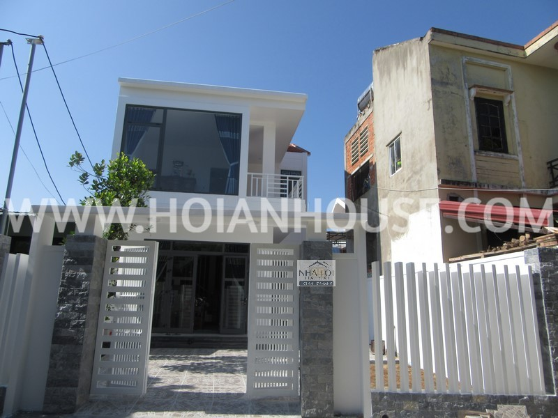 3 BEDROOM HOUSE FOR RENT IN TAN AN, HOI AN (#HAH81)