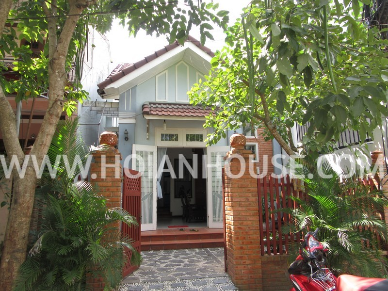 2 BEDROOM HOUSE FOR RENT IN HOI AN (#HAH90)