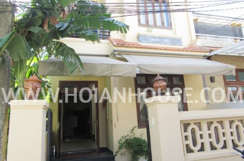 2 BEDROOM HOUSE FOR RENT IN CAM CHAU, HOI AN (#HAH93)