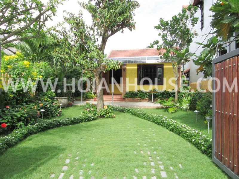 2 BEDROOM HOUSE FOR RENT IN HOI AN (#HAH87)