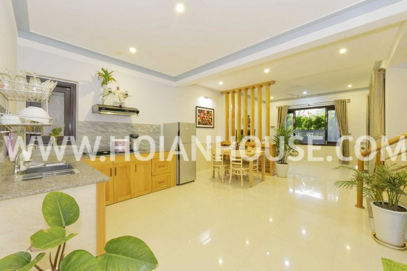 3 BEDROOM HOUSE FOR RENT IN HOI AN (#HAH88)