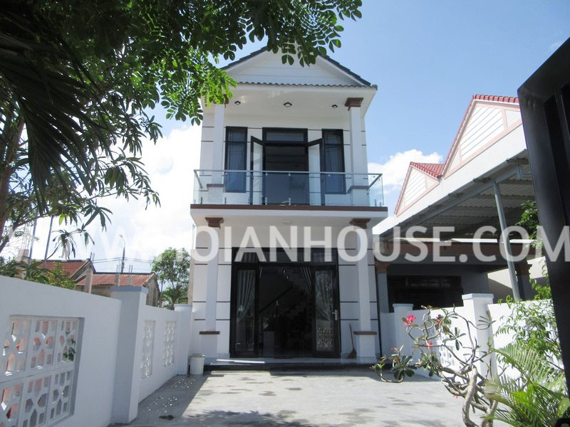 2 BEDROOM HOUSE FOR RENT IN HOI AN (#HAH97)