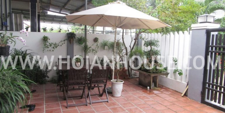 3 BEDROOM HOUSE FOR RENT LOCATED IN QUIET AREA IN TAN AN, HOI AN (#HAH101)16