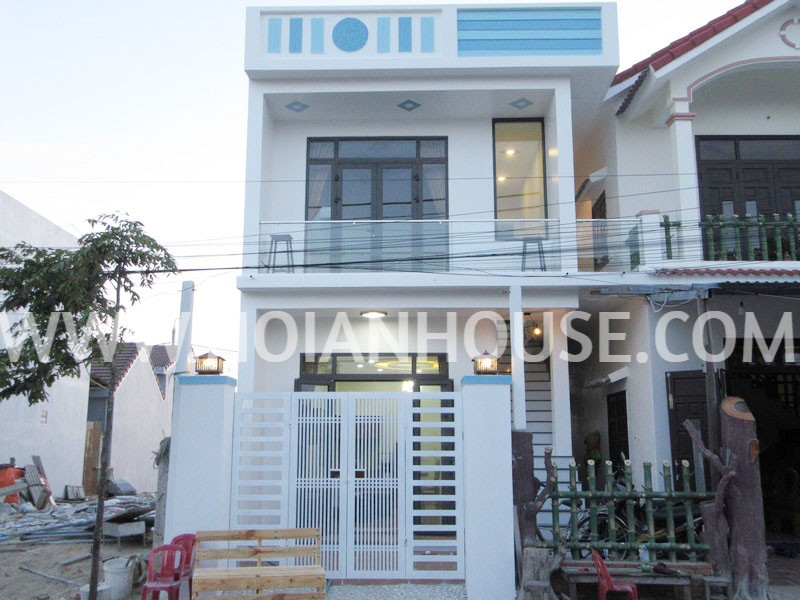 3 BEDROOM HOUSE FOR RENT IN HOI AN. (#HAH91)