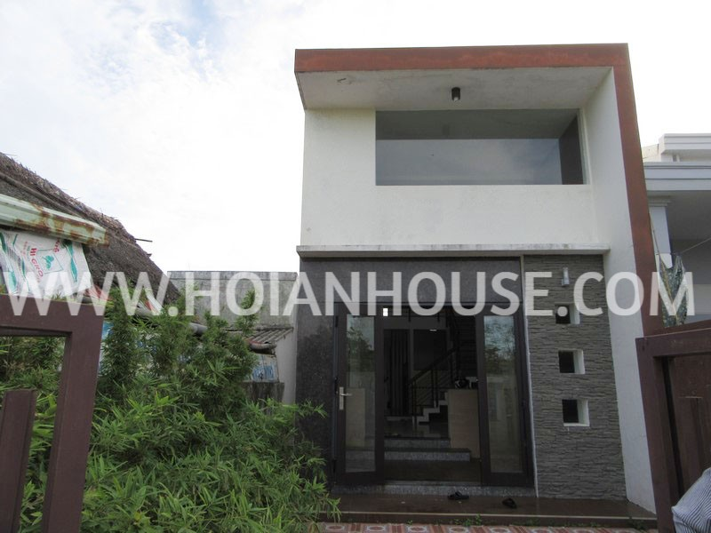 2 BEDROOM HOUSE FOR RENT IN HOI AN (#HAH99)