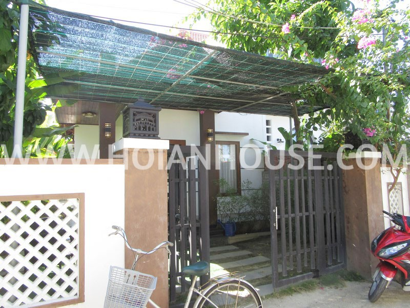 2 BEDROOM HOUSE FOR RENT IN HOI AN (#HAH94)