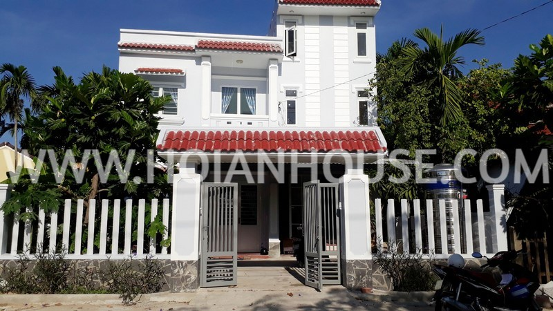 2 BEDROOM HOUSE FOR RENT IN HOI AN_2