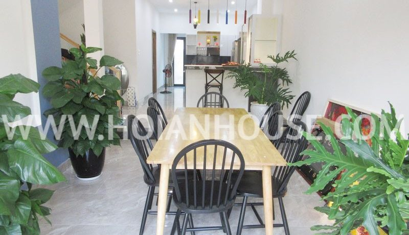 4 BEDROOM WITH SAUNA HOUSE FOR RENT IN TAN AN, HOI AN_2
