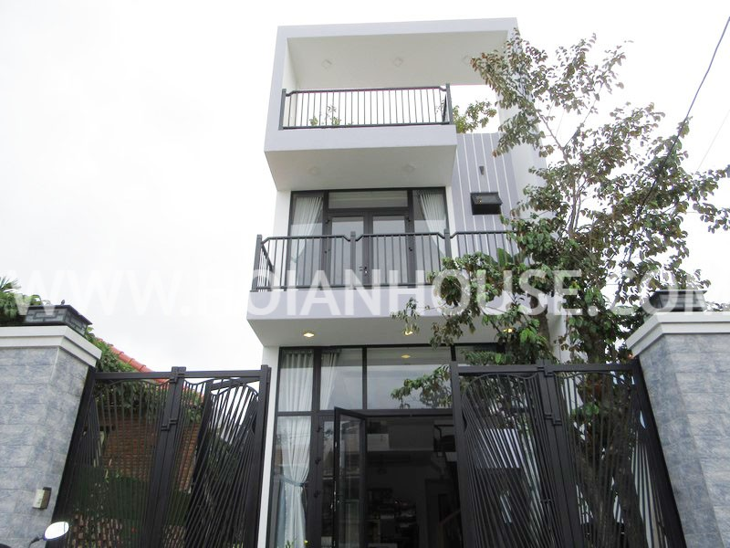 3 BEDROOM HOUSE FOR RENT IN CAM THANH, HOI AN (#HAH85)