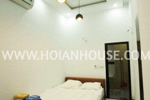 I2 BEDROOM HOUSE FOR RENT IN CUA DAI