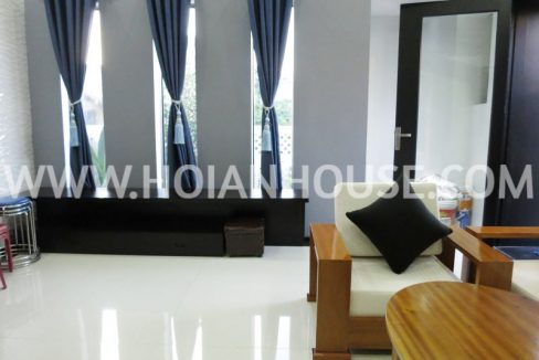 2 BEDROOM HOUSE FOR RENT IN CUA DAI