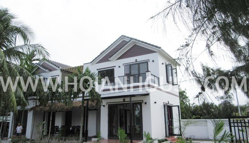 2 BEDROOM HOUSE FOR RENT IN CAM THANH, HOI AN. (#HAH114)_1