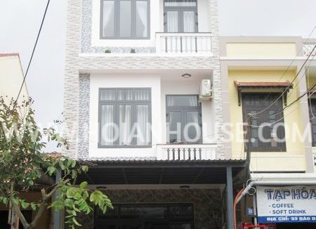 6 BEDROOM HOUSE FOR RENT IN MINH AN, HOI AN. (#HAH126)