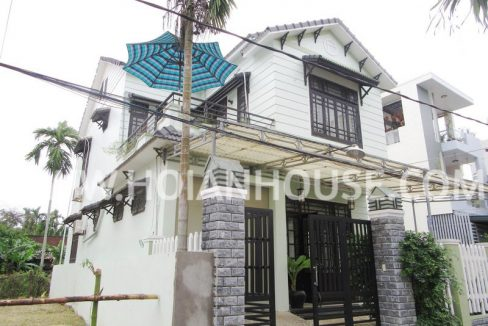 3 BEDROOM HOUSE FOR RENT IN CAM CHAU, HOI AN. (#HAH118)_1