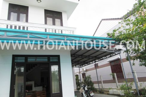 3 BEDROOM HOUSE FOR RENT IN CAM THANH, HOI AN. (#HAH116)_1