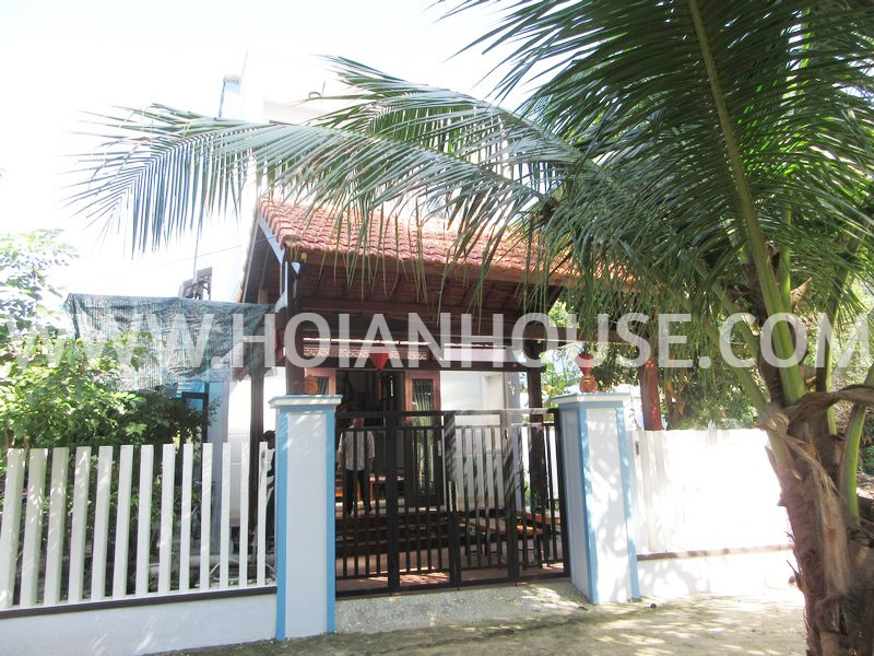 3 BEDROOM HOUSE FOR RENT IN HOI AN (#HAH123)