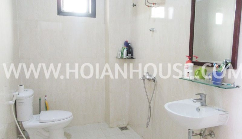 3 BEDROOM HOUSE FOR RENT IN CAM THANH, HOI AN. (#HAH116)_12
