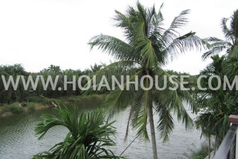 I2 BEDROOM HOUSE FOR RENT IN CAM THANH, HOI AN. (#HAH114)_13