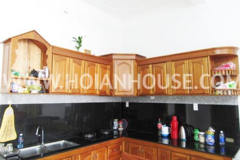 3 BEDROOM HOUSE FOR RENT IN CAM THANH, HOI AN. (#HAH116)14
