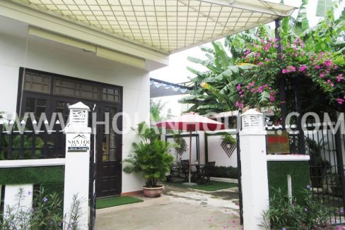 2 BEDROOM APARTMENT FOR RENT IN CAM CHAU, HOI AN. (#HAA104)