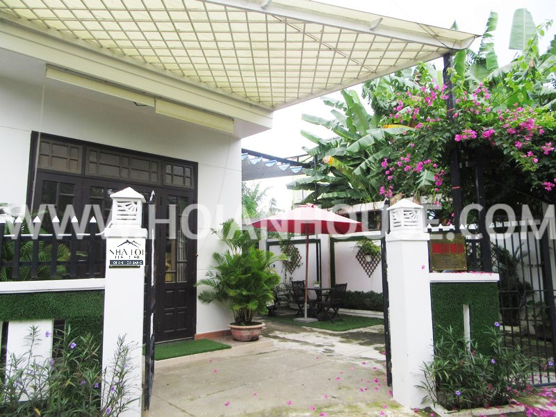 2 BEDROOM APARTMENT FOR RENT IN HOI AN (#HAA104)