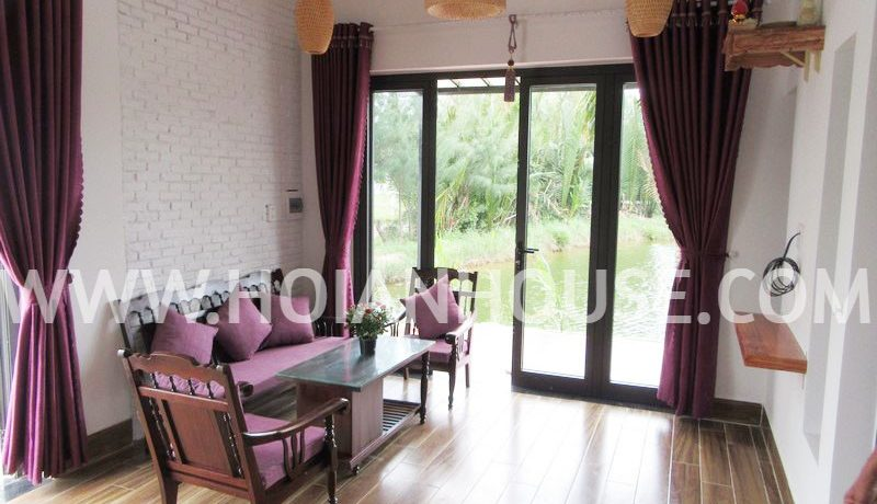 2 BEDROOM HOUSE FOR RENT IN CAM THANH, HOI AN. (#HAH114)_2