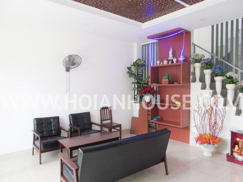 1 BEDROOM APARTMENT FOR RENT IN HOI AN (#HAA106)