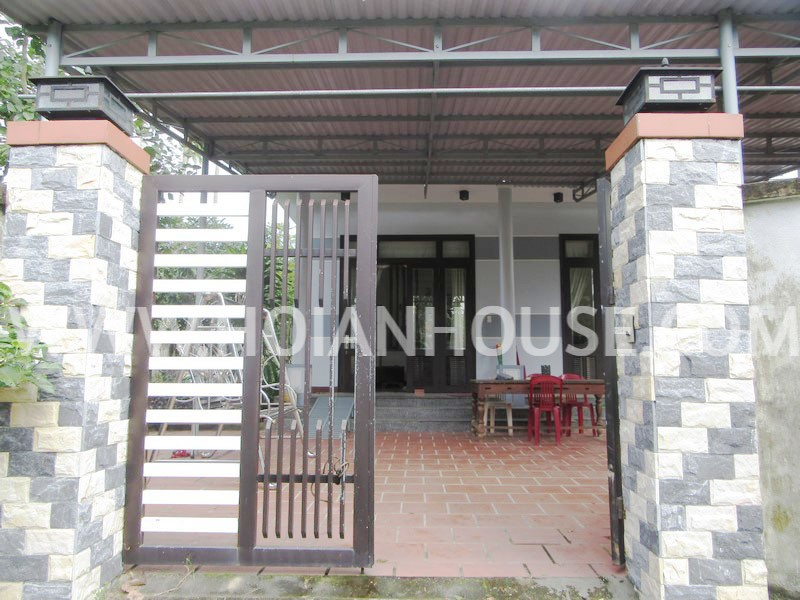 2 BEDROOM HOUSE FOR RENT IN HOI AN (#HAH121)