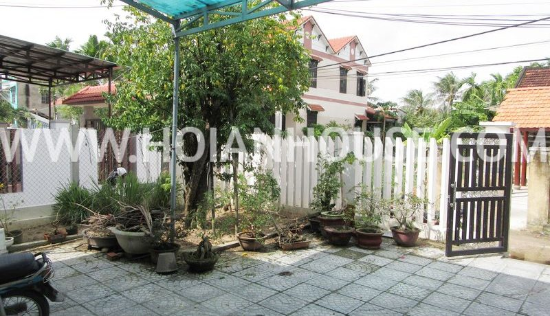 3 BEDROOM HOUSE FOR RENT IN CAM THANH, HOI AN. (#HAH116)_4