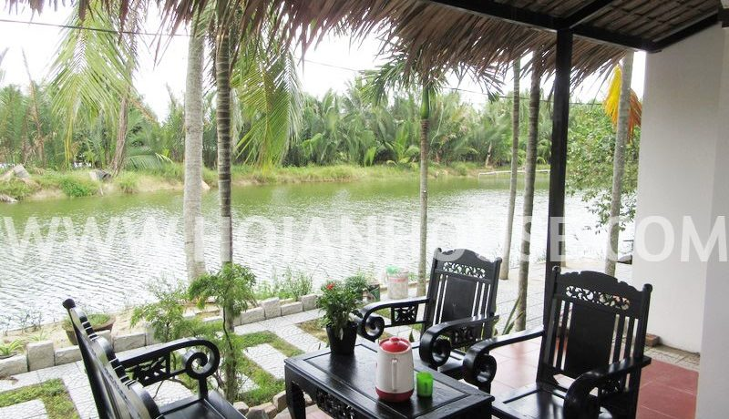 2 BEDROOM HOUSE FOR RENT IN CAM THANH, HOI AN. (#HAH114)_6