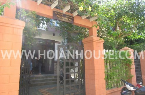 3 BEDROOM HOUSE FOR RENT IN CAM NAM , HOI AN. (#HAH124)